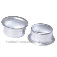 Ilhó de Rebite Cego de Alumínio com Cabeça Dupla