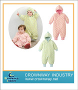 Infant Winter Romper with High Quality (CW-BABYR-37)