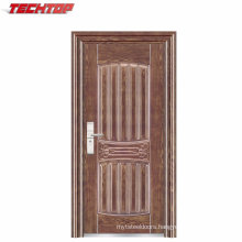 TPS-042A Exterior Low Price Security Nigeria Door Price
