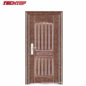 TPS-042A Exterior precio bajo precio de la puerta de Nigeria