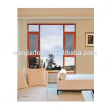 aluminum tilt and turn soundproof glass window prices from window manufacturers