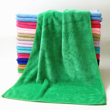 Multi Color Wholesale Customized Weft Knitting Towel