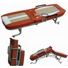 Cama elétrica da massagem do jade do aquecimento (RT6018F +)