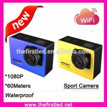 Factory 1080P Full HD mini DV Phone WiFi Sport Waterproof action ip camera