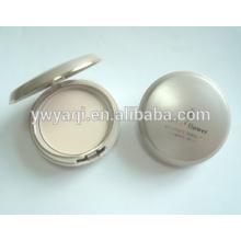 maquillaje establece embalaje caso polvo compacto de polvo compacto