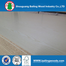 Good Quality Melamine Laminated Chipboard Price