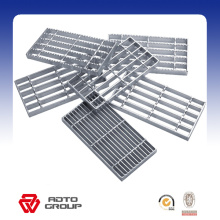 Compuesto de metal galvanizado en caliente galvanizado malla de malla