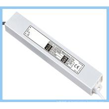 60W impermeável LED fonte de alimentação / entrada 240V / 12V saída