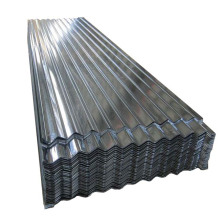 Galvanis CorrugatedRoofing Steel Sheet