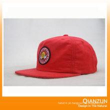 Punctate ajustável colorido Snapback Caps