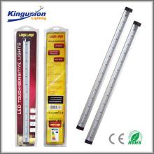 Alto brillo 500 / 1000mm smd 2835 led strip luz rígida