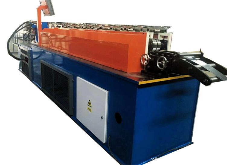 Light steel villa keel roll forming machine (2)