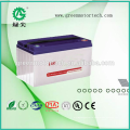 gel battery 12v 30ah for electric vehicle