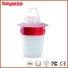 400lm 2000mA Li Battery Mr Light Detachable Rechargeable Emergency Lamp