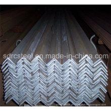 Alta qualidade ângulo de ferro (bar) para a construção