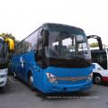 12m Weichai Rear Engine Bus with Air Suspension