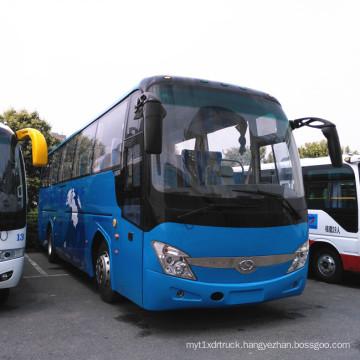 Chinese Luxury Rear Engine 60 Seats Tourist Bus