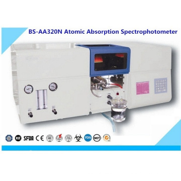 Good Quality Atomic Absorption Spectrophotometer / Spectrometer with CE Certification