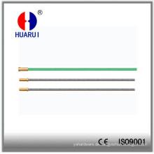 2,0-3,2 mm Hrbinzel Schweißen Fackel-Stahl-Liner