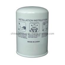 Filtro de óleo auto de Zcheng (ZCF-06)