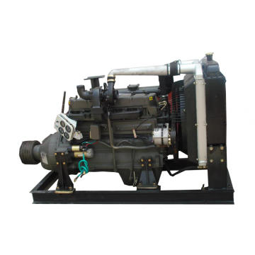 Top for K4100ZP Engine R6105ZP Water Pump Diesel Engine With PTO Shaft export to Niger Factory