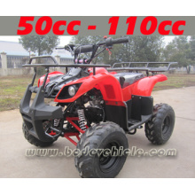Aprobado del CE Quad automático 110cc (MC-313)