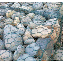 Gabions hexagonal mesh