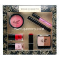 Cosmetic combination set