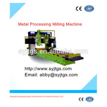 Metal Processing Milling Machine price for sale offered by boring milling machine manufacture