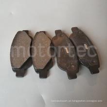 Peças para GEELY LC (Panda), Pastilha de travão, 1014002676