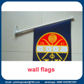 Bendera Wall Mount Double Sided Printed Bendera