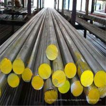 Круглый пруток из никелевого сплава Incoloy 800 / 800h / 800ht