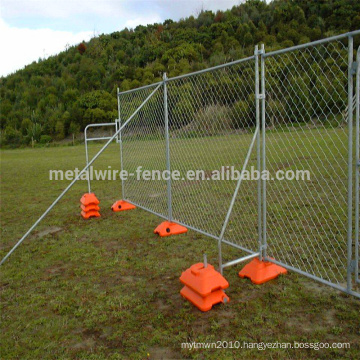 chain link temporary fence for sale