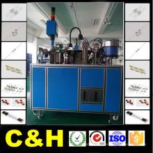 Fusible del automóvil / soldadura de la automatización / máquina soldada / maquinaria Soldador del fusible