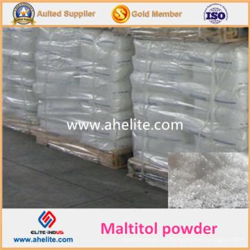 Edulcorantes de alta calidad Polvo de maltitol aditivo alimentario 25 kg