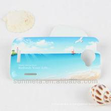 Blank Sublimação Phone Cases Impressão Telefone Cover