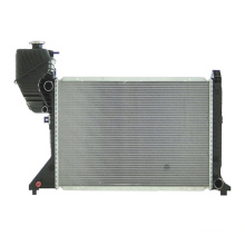 New design Auto parts aluminum car radiator