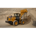 3Ton SEM 636B Wheel Loader