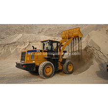 Steel Mills 3Ton Wheel Loader