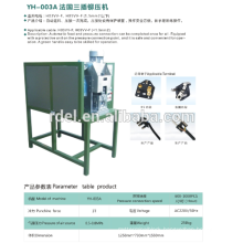 Advanced hot sale cable processing Plug Insert and Press Machine