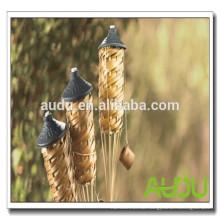 Audu Günstige Outdoor Handmade Garten Fackel