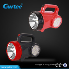 Rechargeable led home emergency charging light