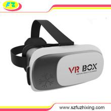 Поддержка 4,5 '' - 6 '' Телефоны Дешевые VR Box 3D очки