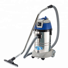 2021 new type 30 liter self service automatic electric water absorbing portable commercial industrial wet and dry vacuum cleaner
