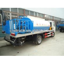 4 CBMmobile asphalt distrabutor,4000L asphalt distribution truck, bitumen astributor, bitumen sprayer car,asphalt distributor,