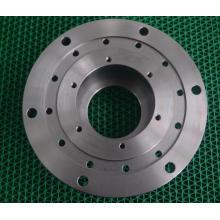 Mecanizado de CNC que da vuelta a la pieza con OEM / ODM en alta calidad