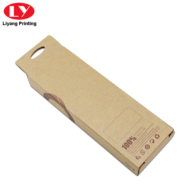 Cable Paper Packaging