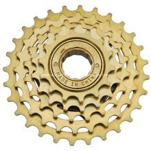 Cassette de vélo 8 vitesses roue libre