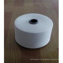 Fio misturado algodão de várias lãs da qualidade superior da cor
