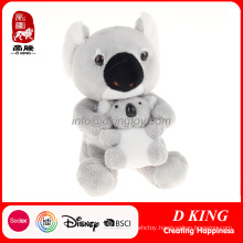 Plush Toy Toy Kids Koala Toy Stuffed Animal